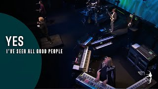 Yes - I've Seen All Good People (Live At The Apollo)