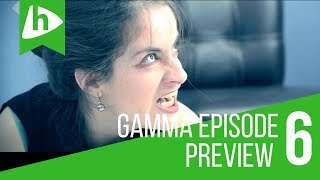 SHE HULK GAMMA- EPISODE 6 - Preview