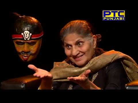 WORLD THEATER DAY SPECIAL I PUNJABI RANG MANCH I FULL EPISOD