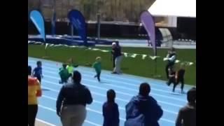 2014 spring youth jamboree Icahn stadium Ny