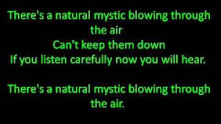 bob marley  - natural mystic lyrics