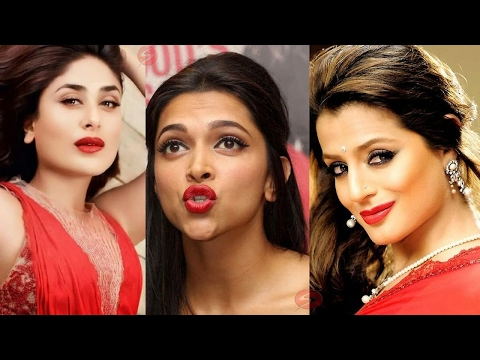 The 10 Most Beautiful Lips In Bollywood