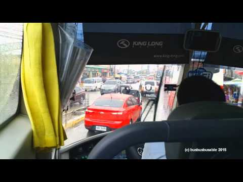 Victory Liner DAU Mabalacat &  NLEX (Philippines)