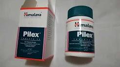 Pilex heals Hemorrhoids