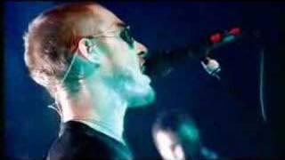 Dissociatives - Aaangry Megaphone Man (Enmore 2004)
