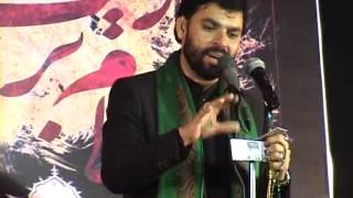 Shadman Raza At Nowgawan Sadat 2014-15 Part-6