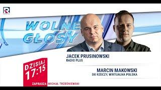 Przemysław Czarnek ministrem edukacji - Jacek Prusinowski, Marcin Makowski   Wolne Głosy