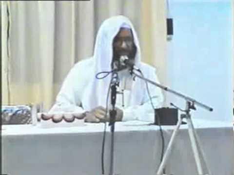 Who We Must Worship? - Dr. Saleh Al-Saleh