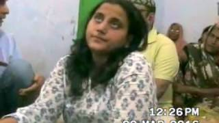 Bhoot Came Inside This Women and See What Happened! thumbnail