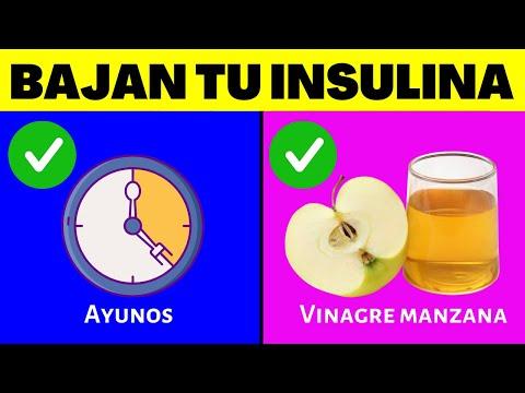 Como evitar la resistencia ala insulina bajar de peso rapido