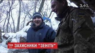 Наймолодші захисники: юнаки стоять на найнебезпечніших позиціях поблизу Донецького летовища