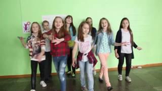 Open Kids - На десерт Клип Пародия 40ТВ