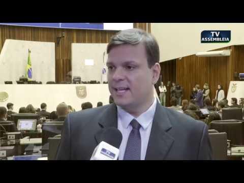 Parlamento Universitário Ambientação