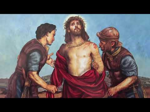 Children's STATIONS OF THE CROSS || The passion of Jesus Christ