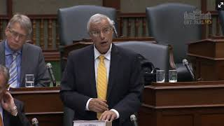 Fedeli speaks in support of illegal pill press bill, Sept. 21, 2017