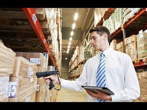 Основные ошибки при проведении инвентаризации склада