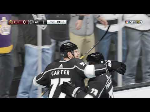 NHL 18, Los Angeles Kings goal horn