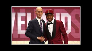 NBA Draft 2018: Five players who figure to outperform their draft position