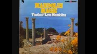 Geoff Love Mandolins - Eye Level [1974]