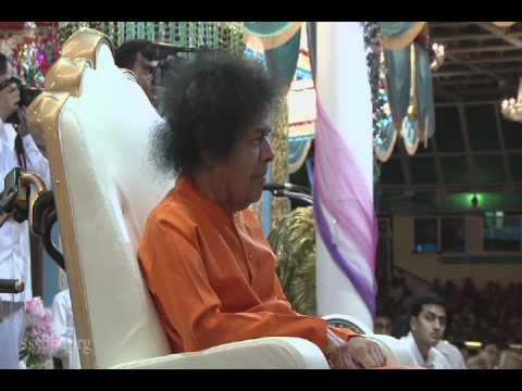 Happy Birthday My Bhagwan Sri Sathya Sai...