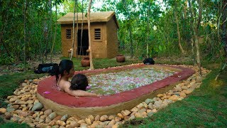 Download Girls Building The Most Beautiful Dream Home with Mini Pool