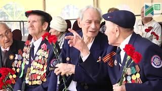 День Победы 2019. Торжественная часть