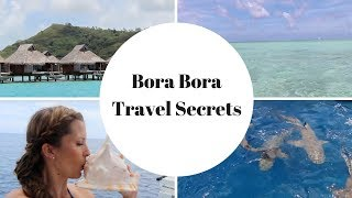 Bora Bora   Things To Do   Travel Guides   How 2 Travelers