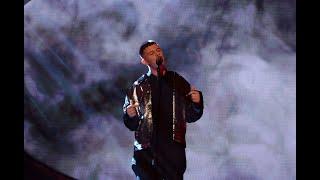 Sebastian Walldén: Back to Black – Amy Winehouse – Idol 2018 - Idol Sverige (TV4)