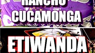 Rancho Cucamonga vs Etiwanda : UTR Highlight Mix