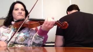 Day 88 - Anniversary Waltz - Patti Kusturok