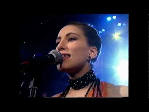 Lisa Nilsson  Himlen Runt Hörnet   Grammisgalan 1992
