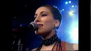 Lisa Nilsson - Himlen Runt Hörnet - Live (Grammisgalan 1992)