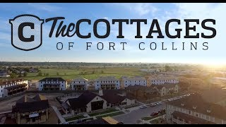 Apartments in Fort Collins, CO - Capstone Cottages