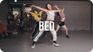 Bed - Nicki Minaj ft. Ariana Grande / Minyoung Park Choreography