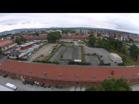 Warner Barracks Bamberg Germany