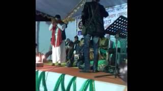 Amar Ontore Jole Bicheder Jalla. Singer Sumon Dewan