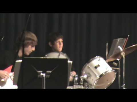 lakeside middle school  jazz band (pt. 4)