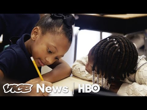 Mississippi's Failing Schools & Tax Plan Revealed: VICE News Tonight Full Episode (HBO)