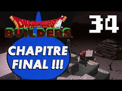 Download Youtube: DRAGON QUEST BUILDERS : Chapitre Final ! | LET'S PLAY FR #34