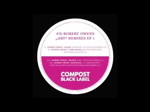 Robert Owens / Atjazz - Moments (DJ Le Roi Dub Remix)