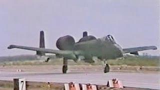 BW-Filmschau Ahlhorn Ersatzpiste (NATO - Exercise Highway