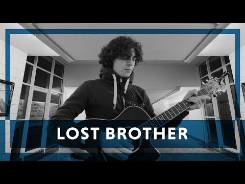 LEY || Lost Brother (Acoustic Session)