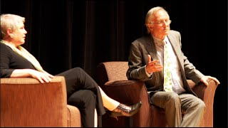Richard Dawkins in Conversation with Julia Sweeney- June 9, 2015 in Rochester, MN
