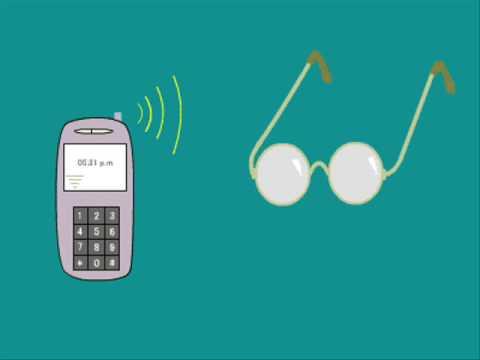 Mobile Phone Radiation and Human Health