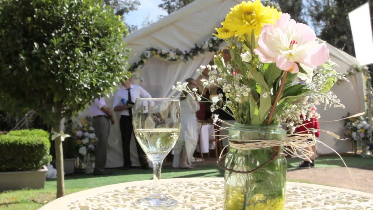 exclusive behind the scenes toadie amp sonyas wedding