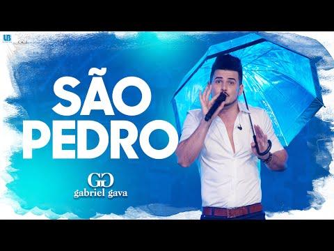 Gabriel Gava - São Pedro - DVD 2016 (Vídeo Oficial)