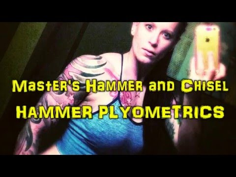 The Master's Hammer and Chisel: Hammer Plyometrics Review