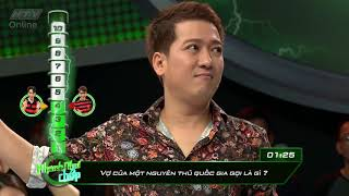 Châu Đăng Khoa xuất thần trả lời đúng 10 câu | HTV NHANH NHƯ CHỚP | NNC #14 thumbnail