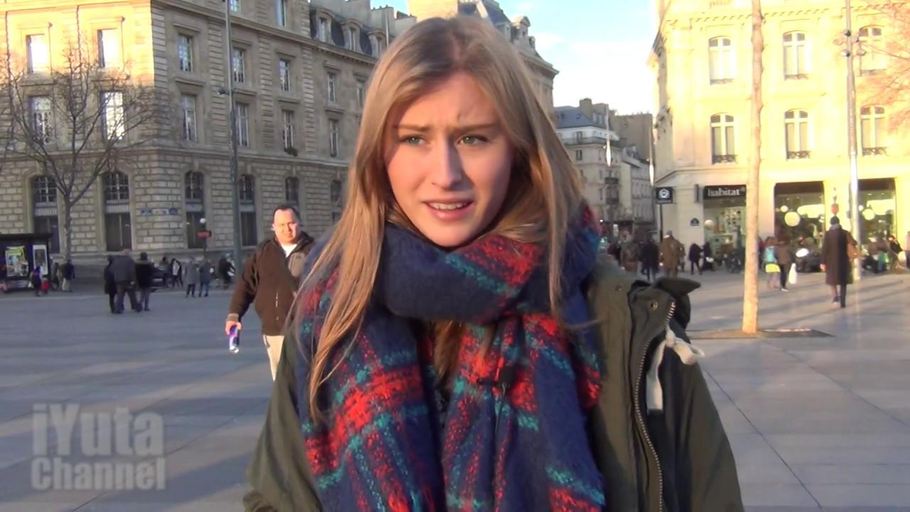 Paris leute kennenlernen
