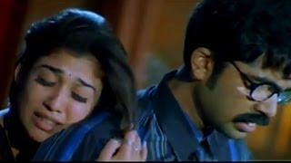 Vallabha Movie || Nayanatara & Simbhu Love Scene